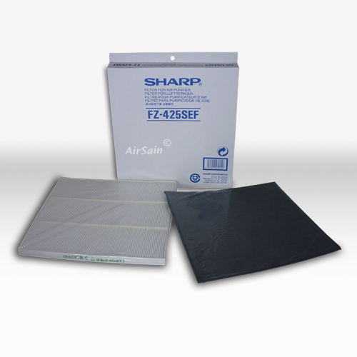 Sharp FZ 425SEF Filterset